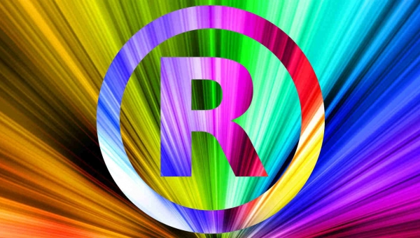 Trademark - Colours