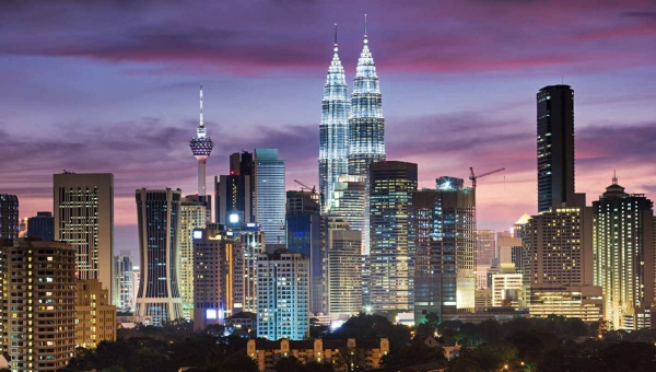 MALAYSIA MY SECOND HOME (MM2H) PROGRAM